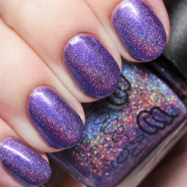 Grace-full Nail Polish Belsnickle