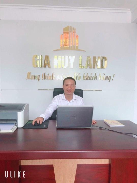 Mr Giang