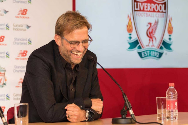 "Sports Today: Jurgen Klopp recalls the one moment Liverpool made him go ""wow"" this season and gave him more Believe for the Club"