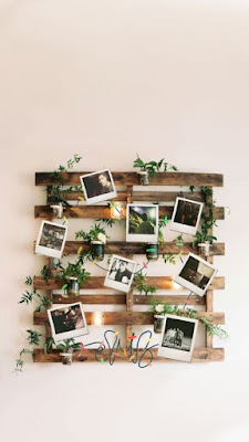 Como fazer decoração com fotos - 95 lindas inspirações