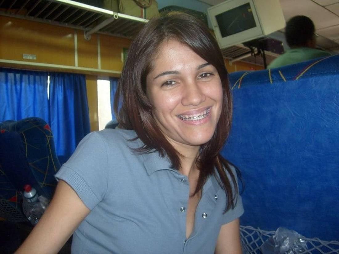 Acusado de matar Ana Karina é condenado há 24 anos de prisão.