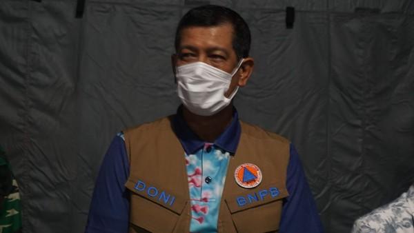 Doni Monardo Jadi Komisaris Utama Inalum, Berapa Ya Gajinya?