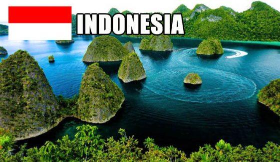 Selain Indonesia, Bendera Merah Putih Juga Digunakan 2 Negara Ini, Siapa yang Pertama yah?