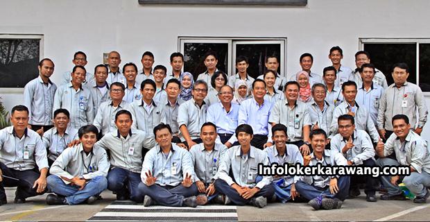 Lowongan Kerja Operator PT. Adyawinsa Stamping Indonesia Karawang