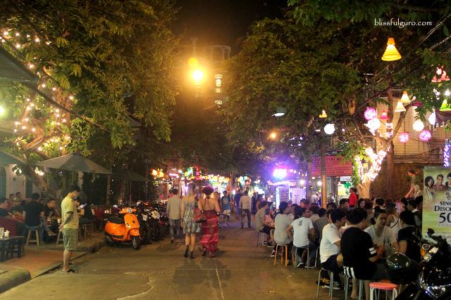 Bangkok Thailand Blog