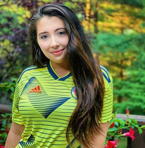 Female Fans In Copa America 2019