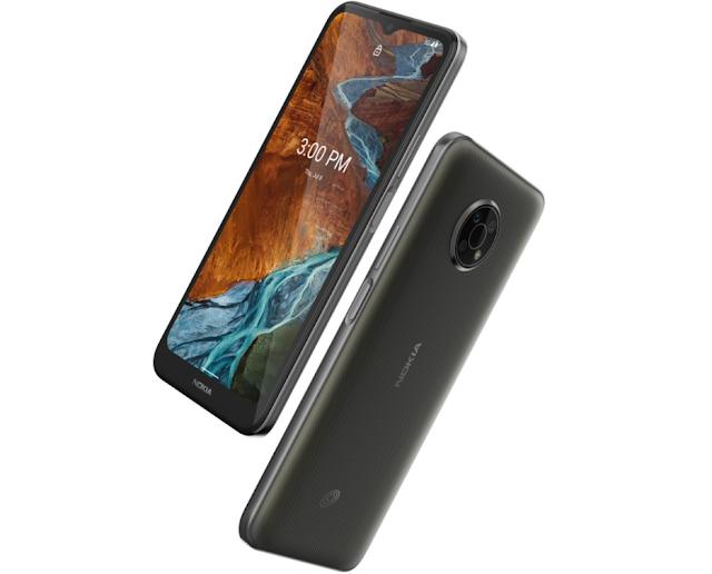نوكيا تعلن عن Nokia G300 بشاشة 6.52 إنش ، وبطارية 4470 مللي أمبير مقابل 200 دولار
