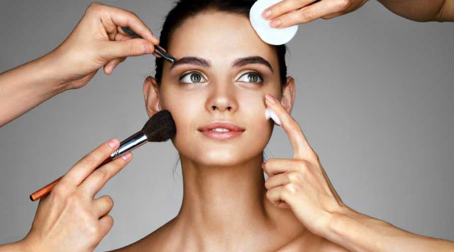 tips basic personal grooming for women look attractive beautiful