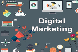 Digital Marketing Services Company- Web Betel