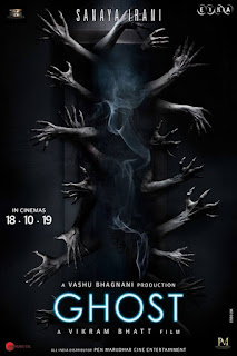 Ghost 2019 Download 360p CAMRip