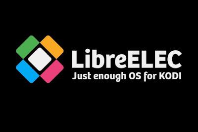 LibreELEC 9.2 Alpha já se encontra disponível para download