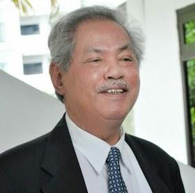 Innalillahi, Prof Malik Fadjar Wafat