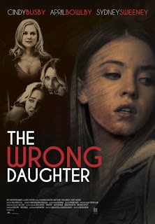 The Wrong Daughter  / Грешки от миналото (2018)