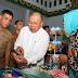 Tim Penilai Kecamatan Terbaik Tingkat Provinsi Sumut Kunjungi Kecamatan Sei Rampah
