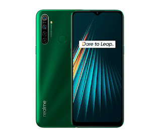 Realme 5i price in bangladesh & Full Specifications