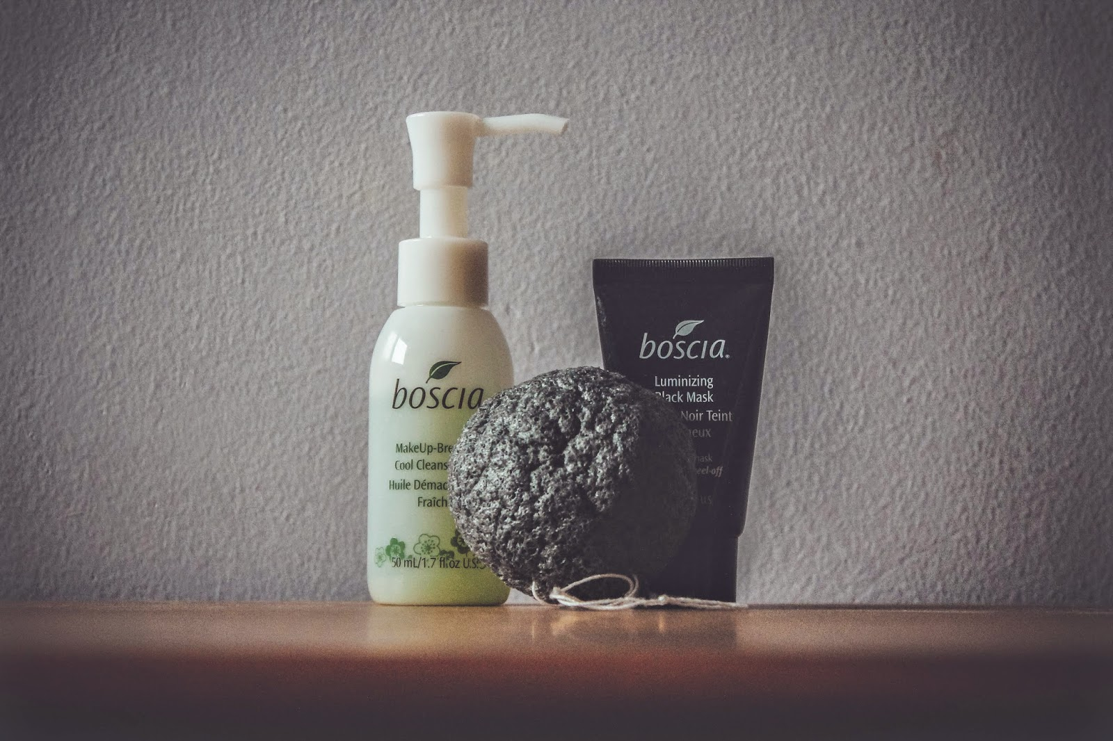 Tales Of Tiffany Love Boscia Skincare Bestsellers Review