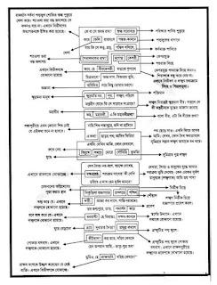 এইচএসসি বাংলা ১ম পত্র নোট ২০২০