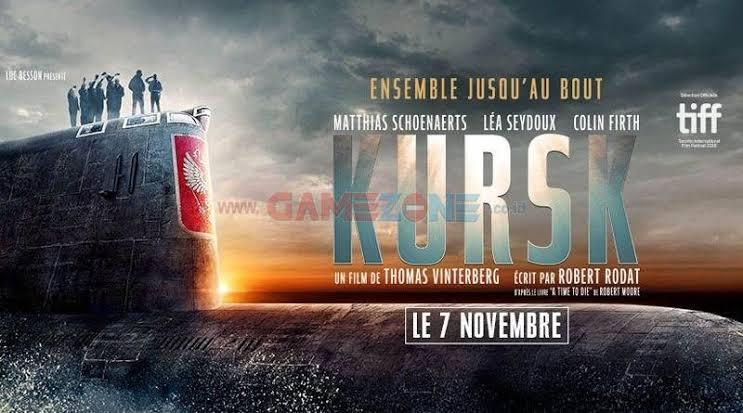 Kursk (2018) Bluray Subtitle Indonesia