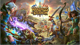 Warlords of Aternum Apk Mod Damage for android