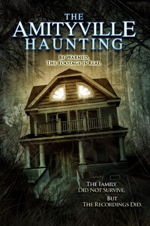 Download The Amityville Haunting (2011) English Movie 720p | 1080p BluRay 700MB | 1.3GB