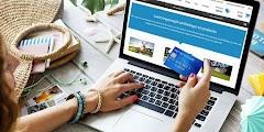 10 Cara aman belanja online dengan kartu kredit