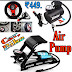 Very Useful Accessories Air Pump For The Car And Motorcycles (bike), कार के लिए बहुत उपयोगी एसेसरीज