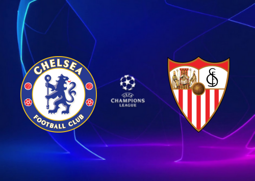 Chelsea vs Sevilla -Highlights 20 October 2020