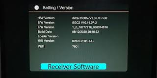 Supermax Xplus 1506fv 512 With Ecast & Xtream Iptv Option
