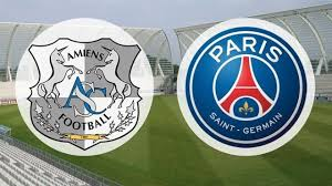 مشاهدة مباراة باريس سان جيرمان وأميان بث مباشر 15 02 2020 الدوري