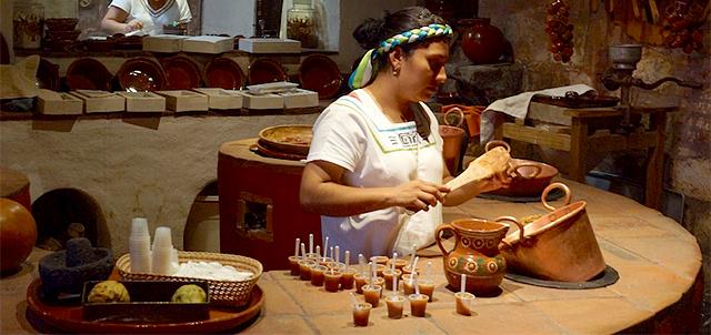 Museo del dulce, Morelia - Michoacán