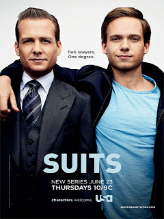 Assistir Suits 1 Temporada Dublado e Legendado