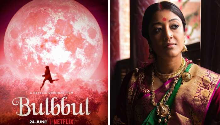 Bulbbul Movie (Netflix India) Star Cast, Crew, Genres, Story & Trailer   Anushka Sharma