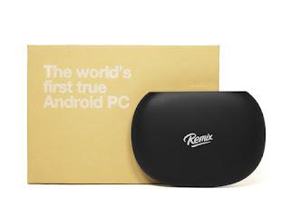 Remix Mini Android PC