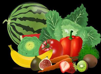 أطعمة لبناء العضلات وحرق الدهون