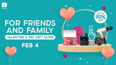 Shopee Valentines