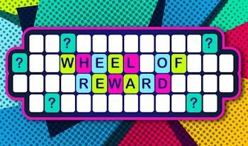 wheel of rewaed quiz answers quiz facts 100% score