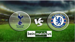 مشاهدة مباراة تشيلسي وتوتنهام بث مباشر اليوم 22-02-2020 في الدوري الانجليزي