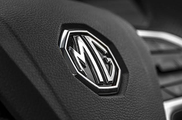 Mobil CBU Morris Garage telah disesuaikan untuk pasar Indonesia