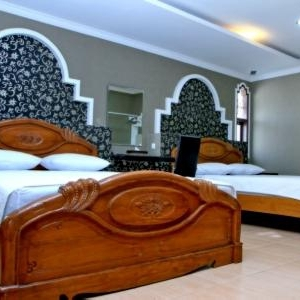 13 Hotel di Kuala Lumpur Malaysia 3 4 5 Bintang Murah Dekat Airport MRT Sentral Untuk Keluarga