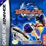 Beyblade VForce - Ultimate Blader Jam