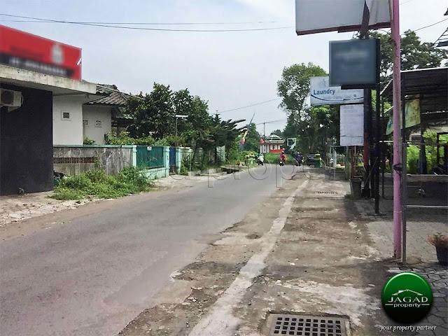 Ruko 2 Lantai Strategis di Condongcatur