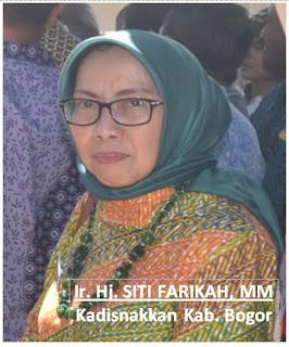 Disnakkan Kabupaten Bogor Percepat Pencapaian Swasembada Daging 242