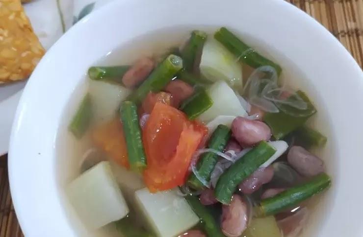 Resep Masakan SayurAsem
