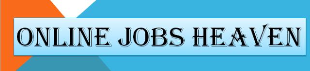 Online Jobs in  Pakistan