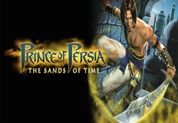 Prince of Persia The Sands of Time [Full] [Español] [MEGA]