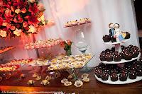 casamento com organização e cerimonial de life eventos especiais realizado em canoas com cerimônia na capela são josé la salle e recepção no restaurante villa sibaris panevino grill