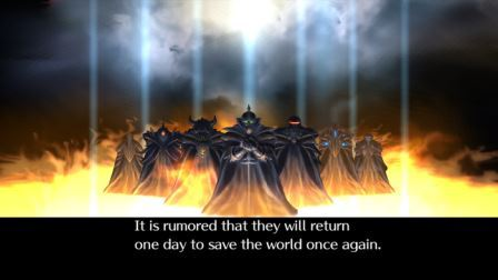 Romancing SaGa 2 v1.03 APK Download