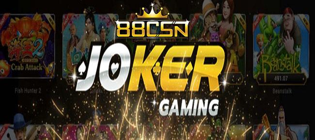 Tembak Ikan Serta Agen Slot Terbaik Joker123 Online Dengan Bonus Terbaik