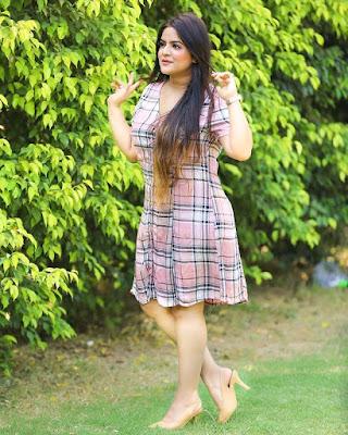 Neha Gadhvi  photo