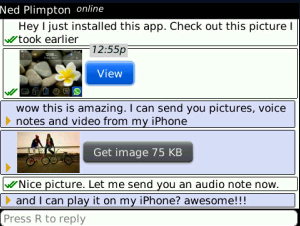 Free download whatsapp for blackberry q5